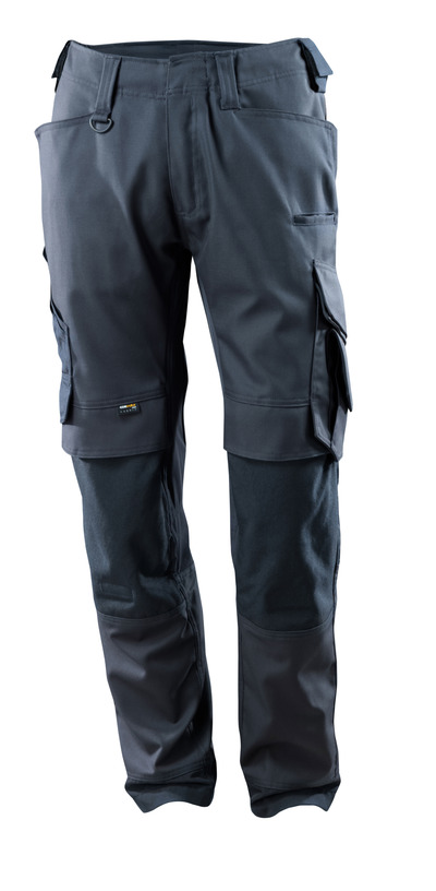 MASCOT® Adra - Marine foncé - Pantalon