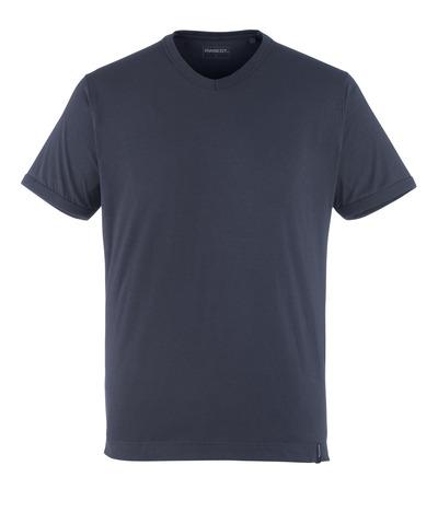 MASCOT® Algoso - Marine foncé - T-shirt