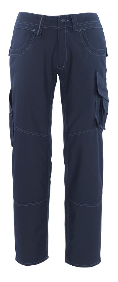 MASCOT® Arkansas - Marine foncé* - Pantalon
