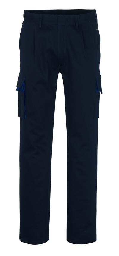 MASCOT® Barretos - Marine/Bleu roi* - Pantalon