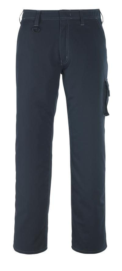 MASCOT® Berkeley - Marine foncé - Pantalon, poids léger