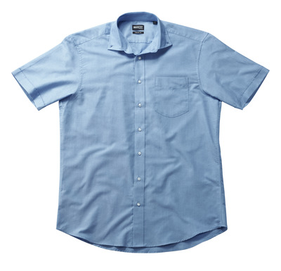 MASCOT® CROSSOVER - Bleu ciel - Chemise