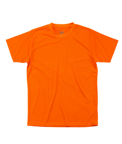 MASCOT® Calais - Hi-vis orange - T-shirt, haute visibilité, poids léger, coupe moderne