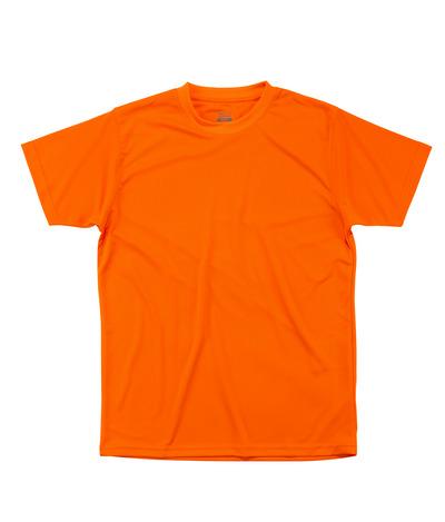 MASCOT® Calais - Hi-vis orange - T-shirt