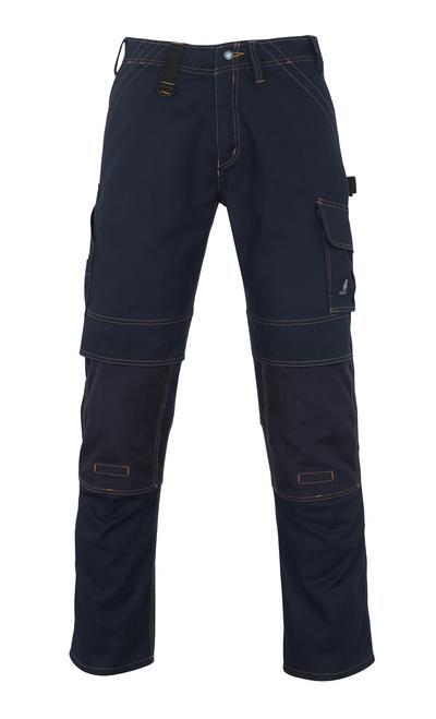 MASCOT® Calvos - Marine foncé* - Pantalon