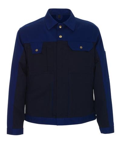 MASCOT® Capri - Marine/Bleu roi - Veste, coton