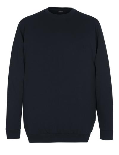 MASCOT® Caribien - Marine foncé - Sweatshirt, coupe classique