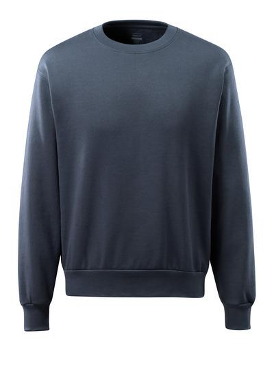 MASCOT® Carvin - Marine foncé - Sweatshirt