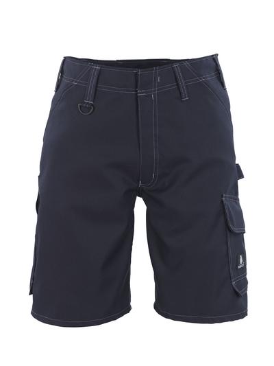 MASCOT® Charleston - Marine foncé - Short, poids léger