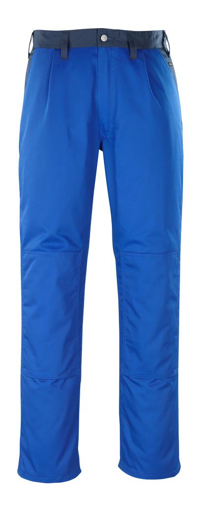 MACMICHAEL® Chile - Bleu roi/Marine* - Pantalon avec poches genouillères