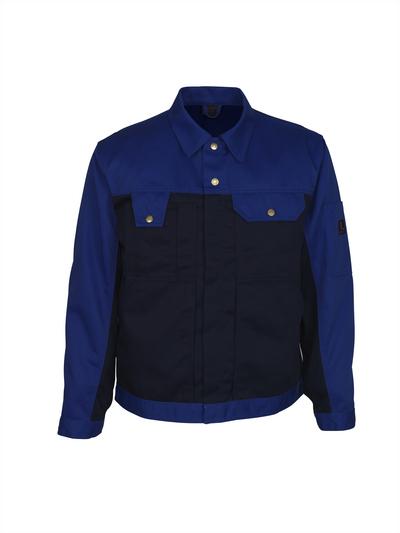 MASCOT® Como - Marine/Bleu roi - Veste, haute solidité