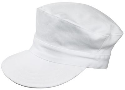 MASCOT® Coruna - Blanc - Casquette de maçon