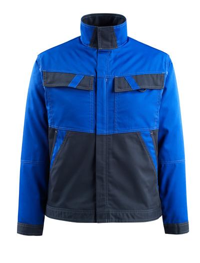MASCOT® Dubbo - Bleu roi/Marine foncé - Veste de travail