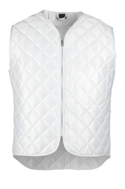 MASCOT® Edmonton - Blanc* - Gilet thermique