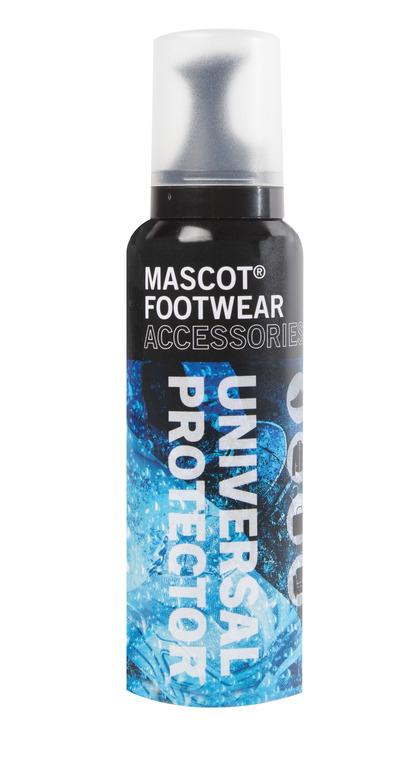 MASCOT® FOOTWEAR - Transparent - Mousse nettoyante pour chaussures.
