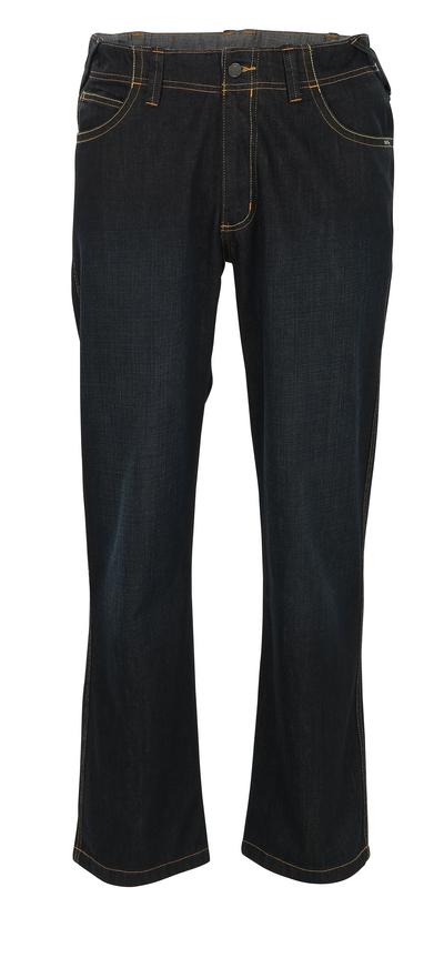 MASCOT® Fafe - Bleu denim foncé - Jeans