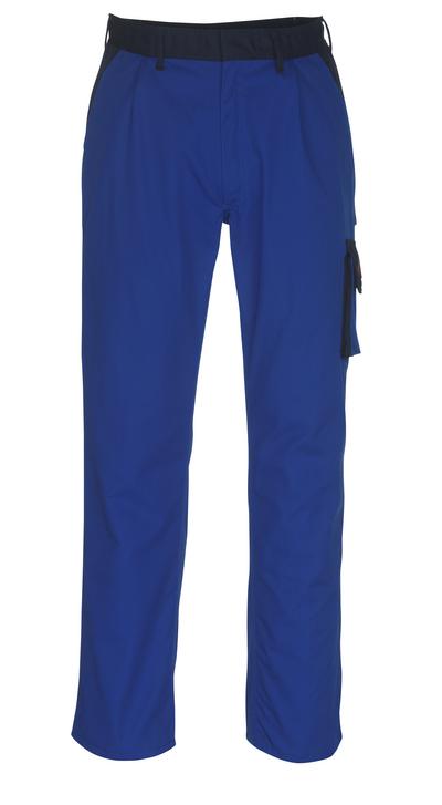 MASCOT® Fano - Bleu roi/Marine* - Pantalon, poids léger