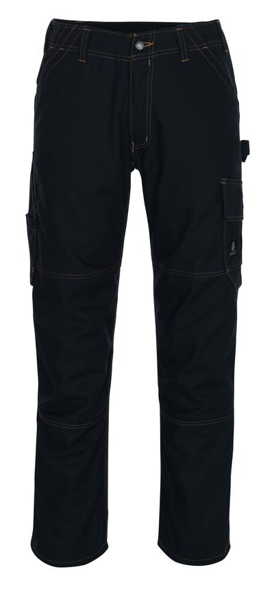 MASCOT® Faro - Marine foncé - Pantalon, haute solidité