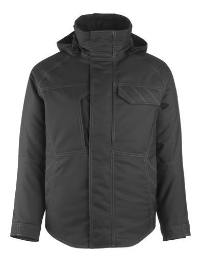 MASCOT® Frontera - Noir* - Veste grand froid
