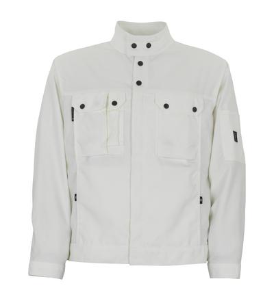 MASCOT® Gerona - Blanc* - Veste de travail