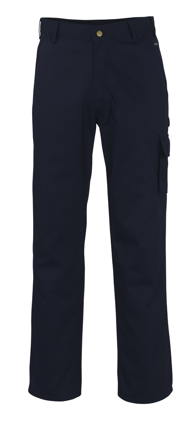 MASCOT® Grafton - Marine - Pantalon, haute solidité