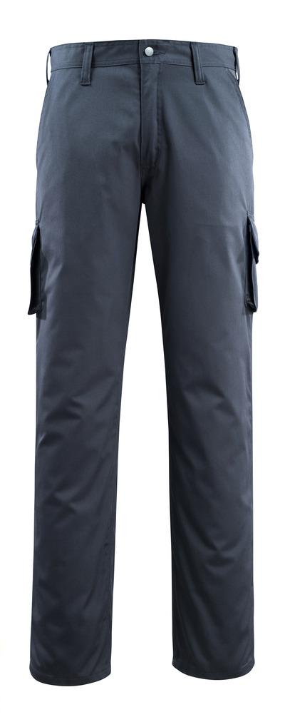 MACMICHAEL® Gravata - Marine foncé - Pantalon avec poches cuisse, poids léger