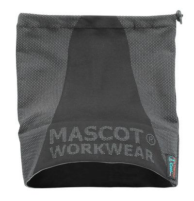 MASCOT® Halden - Noir - Tour de cou, évacuant l'humidité