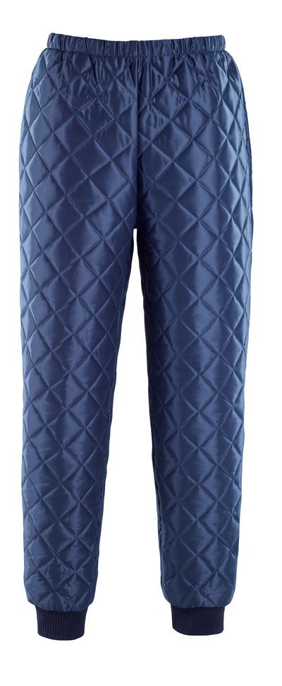 MASCOT® Huntsville - Marine - Pantalon thermique
