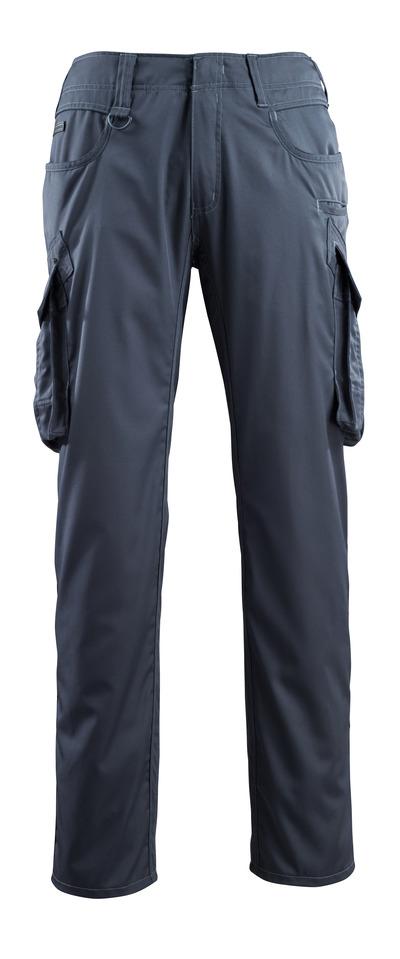 MASCOT® Ingolstadt - Marine foncé - Pantalon