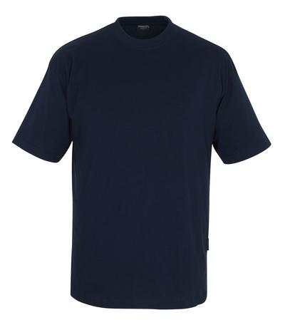 MASCOT® Jamaica - Marine - T-shirt, poids léger, coupe classique