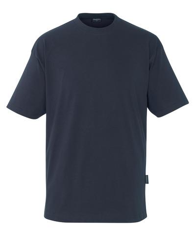 MASCOT® Java - Marine foncé - T-shirt, coupe classique
