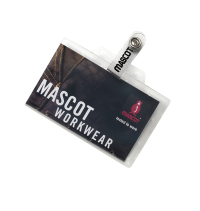 MASCOT® Kananga - Transparent - Porte badge