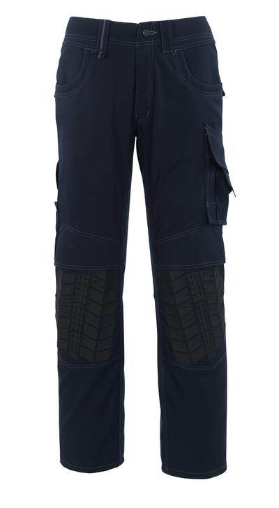 MASCOT® Laronde - Marine foncé* - Pantalon
