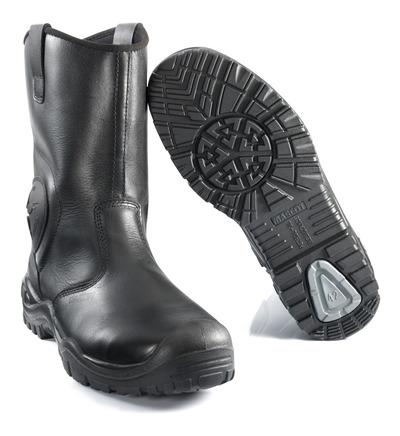 MASCOT® Lascar - Noir* - Brodequin de sécurité