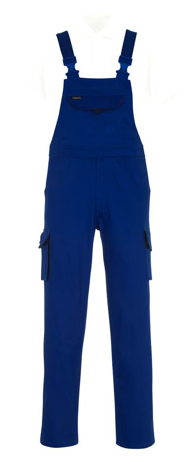 MASCOT® Londrina - Bleu roi/Marine* - Salopette