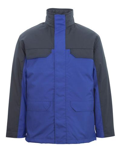 MASCOT® Lungern - Bleu roi/Marine* - Parka