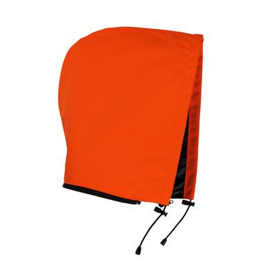 MASCOT® MacAllen - Hi-vis orange - Capuche par zip