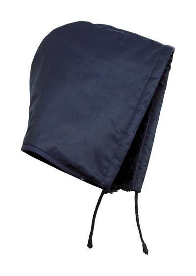 MASCOT® MacKenzie - Marine - Capuche par zip