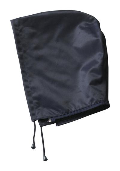 MASCOT® MacKlin - Marine - Sweat capuche zippé et doublure, imperméable