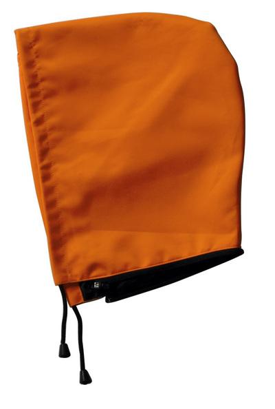 MASCOT® MacKlin - Hi-vis orange* - Capuche par zip