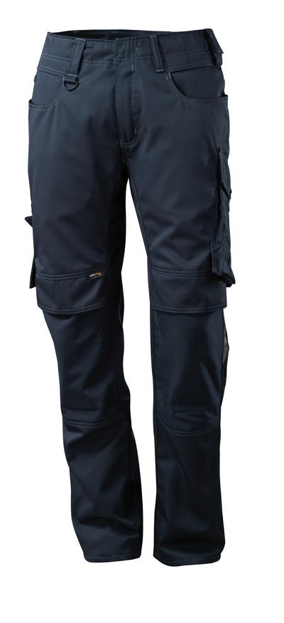 MASCOT® Mannheim - Marine foncé - Pantalon