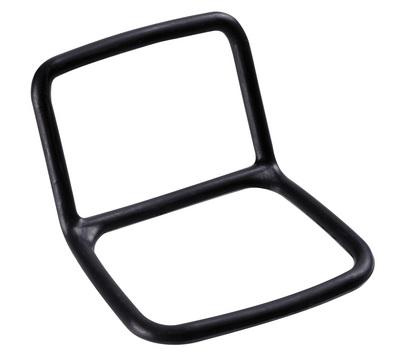 MASCOT® Maputo - Noir - Porte-marteau, flexible
