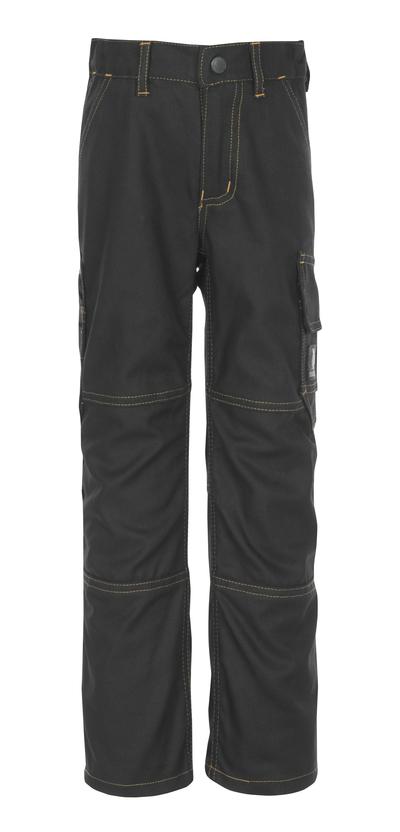 MASCOT® Mason - Noir* - Pantalon pour enfant