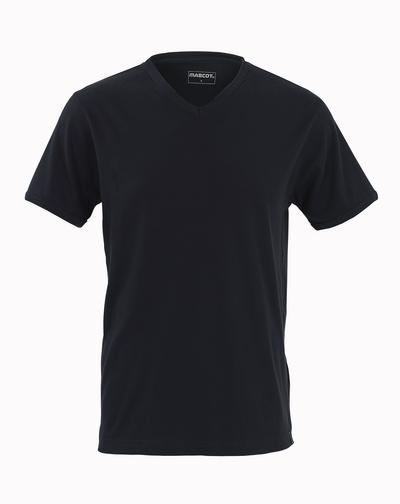 MASCOT® Meda - Marine foncé* - T-shirt