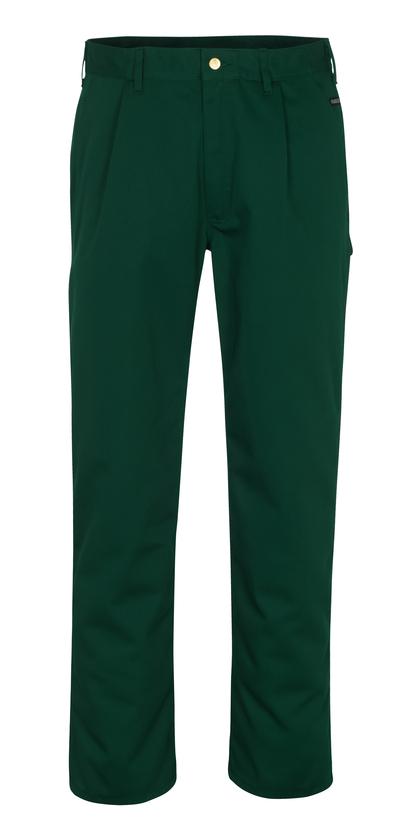 MASCOT® Montana - Vert bouteille* - Pantalon, haute solidité