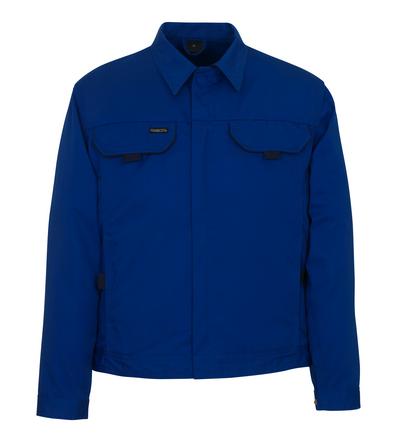 MASCOT® Montevideo - Bleu roi/Marine* - Veste