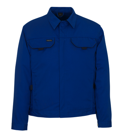 MASCOT® Montevideo - Bleu roi/Marine* - Veste de travail