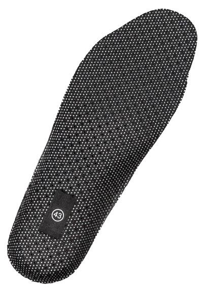 MASCOT® Monviso - Noir - Semelle intérieure absorbant les chocs