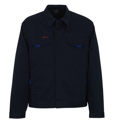 MASCOT® Mossoro - Marine/Bleu roi* - Veste de travail