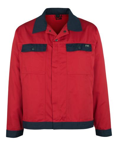 MACMICHAEL® Peru - Rouge/Marine* - Veste